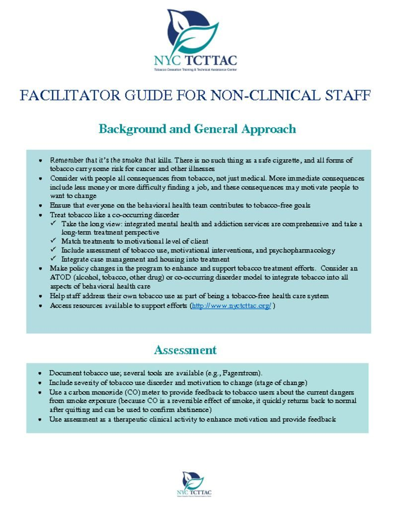 thumbnail of NYC_TCTTAC_facilitator_guide_for_Non_Clinical_Staff